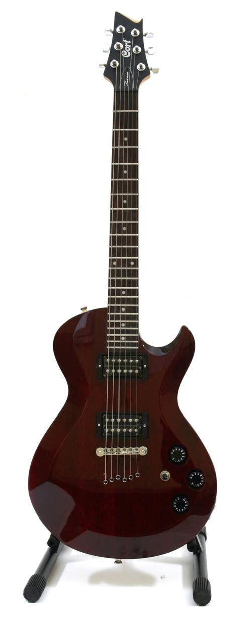 cort zenox cort zenox z42 wr electric guitar