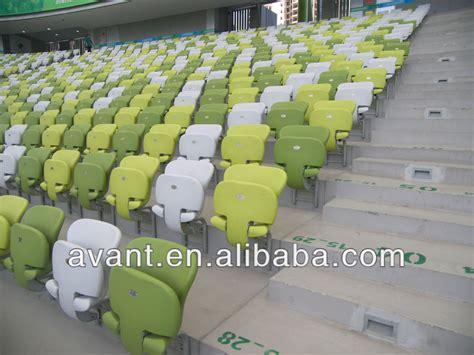 Kursi Lipat Stadion luar sepakbola pengadilan pemutih kursi kursi stadion
