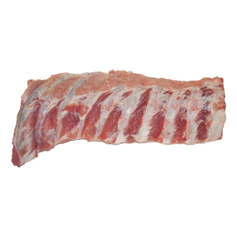 Rack Of Pork Ribs by Wick Farm Meats Colchester Rack Of Pork Ribs