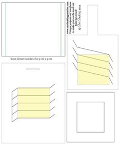 dissolving card template dissolving card 1 this is the template for the changing
