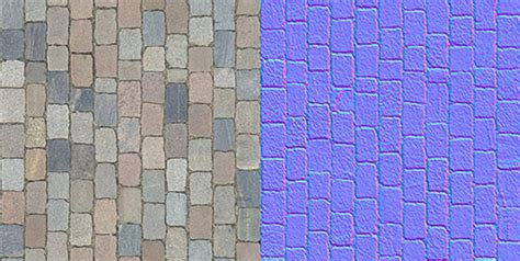 Floorplan 3d by Normal Maps In 3d Wayfinder With Webgl