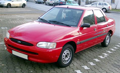 ford escorts ford европа wikiwand