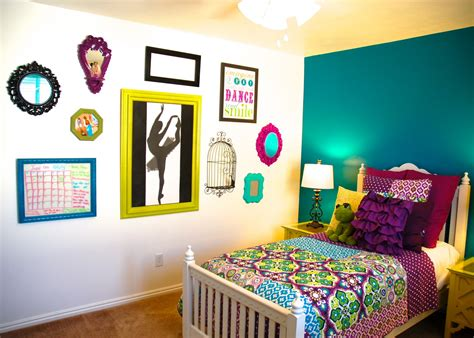 restlessrisa tween room makeover