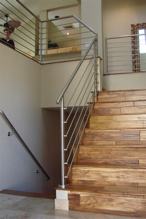 modern stair railing modern stair railing staircase contemporary with open