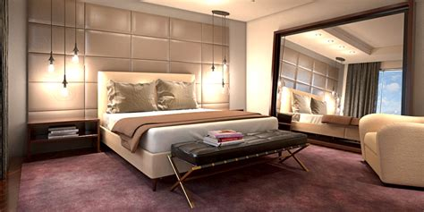 Bedroom Decorating Ideas South Africa Cozy Modern Bedroom Kmp Furniture