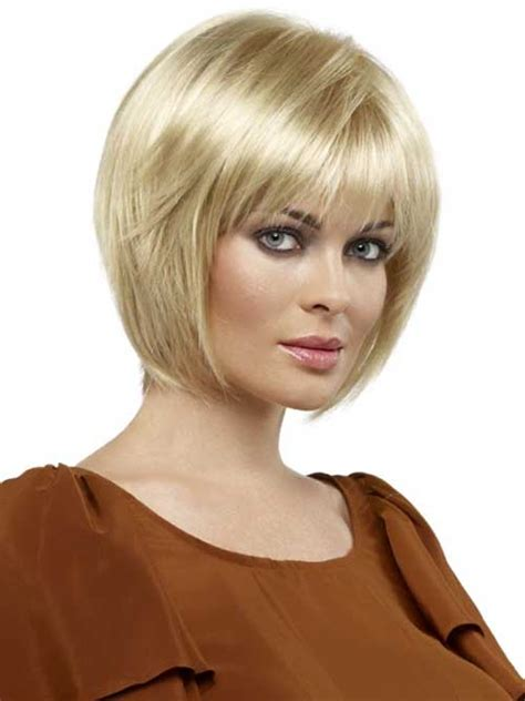 hairstyles chin length with bangs chin length bob 2014 the best short hairstyles for women