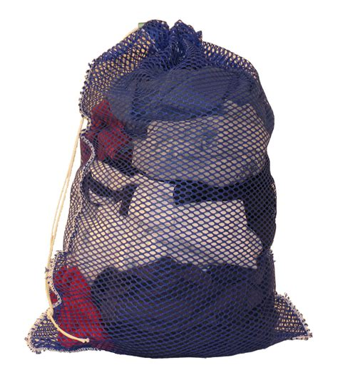 Drawstring Mesh Laundry Bag mesh laundry bags net laundry bag with drawstring for