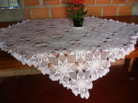lada da tavola lada croch 234 s e pinturas toalha de mesa e croch 234