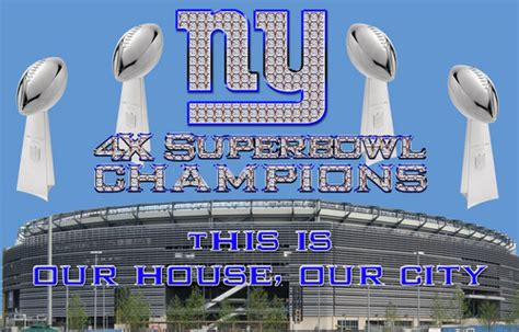 york giants fan forum york giants images york giants this is our house