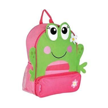 Tas Anak Backpack Stephen Joseph by Tas Ransel Stephen Joseph Jual Produk Terbaru