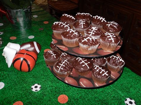 football themed baby shower decorations 49 best football themed baby shower ideas images on