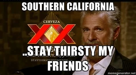 Southern Memes - stay thirsty meme maker image memes at relatably com