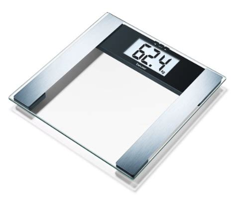beurer bathroom scale beurer glass diagnostic bathroom scale