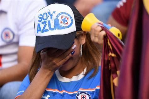 imagenes de liga llorando diccionario trollea a cruz azul con el verbo cruzazulear