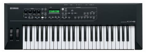 Keyboard Yamaha Yamaha Introduces Kx Series Usb Keyboard Studios