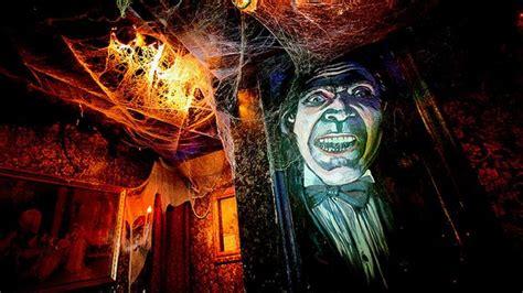 netherworld haunted house tripsmarter