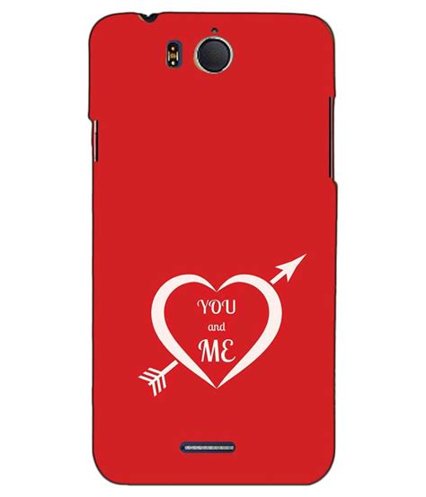 mobile back covers mobile makeup printed back cover for infocus m530