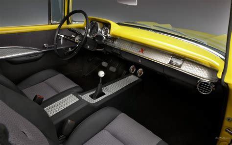 muscle car upholstery salpicaderos e interiores de cl 225 sicos p 225 gina 28