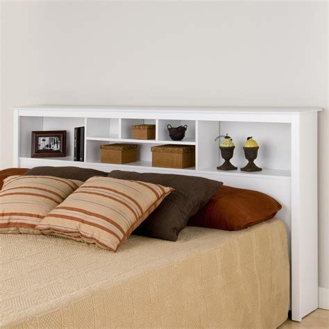 King Storage Headboard Furniture Home Goods Appliances Athletic Gear Fitness Toys Baby Products Musical