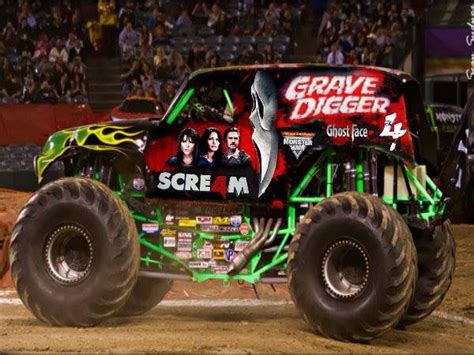 new grave digger monster truck 17 best images about grave digger monster truck on