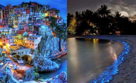 romantic places   world  honeymoon
