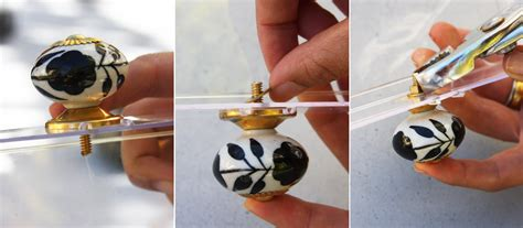 Practice Makes Clutch At Anthropologie by Diy Transparent Clutch