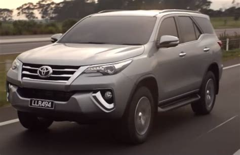 new toyota fortuner together with toyota hilux 2016 as
