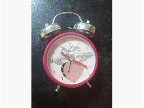 harley davidson alarm clock qualicum nanaimo