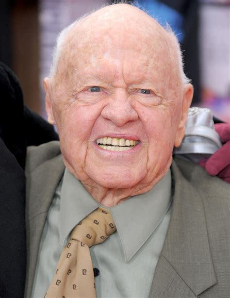 Pictures of Mickey Rooney - Pictures Of Celebrities Mickey Rooney Movies Free Online