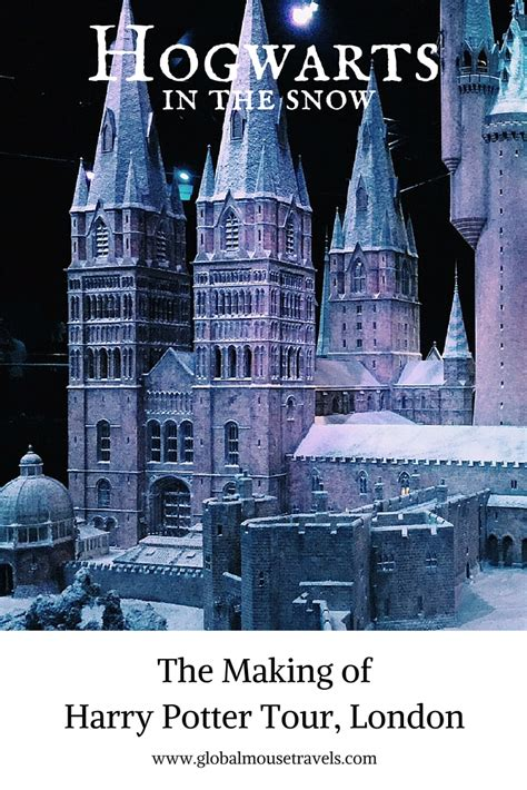 All Comments On Harry Potter Owned A Snow Owl This Is A - hogwarts in the snow the of harry potter tour