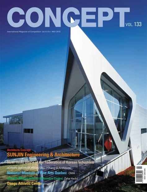 Architektur Magazin by Architektur Magazine F 252 R Diese Die Gern 252 Ber Architektur