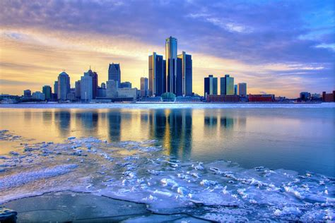 Detroit Search Detroit Travel Lonely Planet