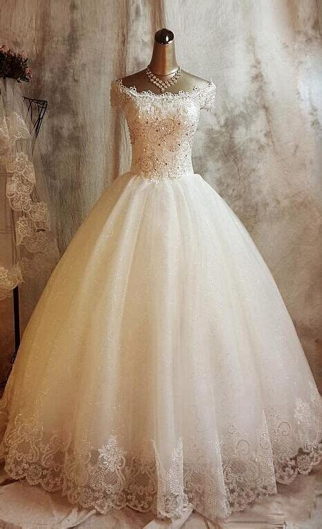 Amazing Wedding Gowns by Amazing Princess Gown Wedding Dress Pinteres
