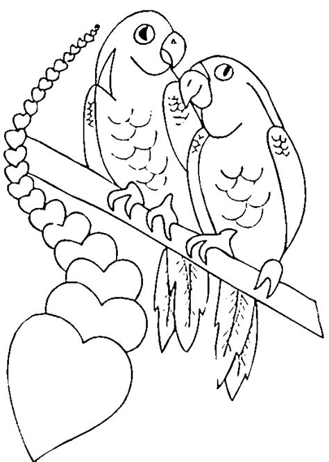 free coloring pages of st valentine