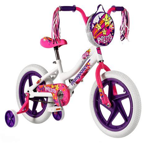 Bmx United 16 Inc upc 038675069404 16 girl s presto bike upcitemdb