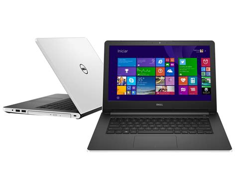 Dell Inspiron 14 Seri 5000 Notebook Dell Inspiron 14 S 233 Rie 5000 Intel I3 4gb 1tb Windows 8 1 Tela 14 Quot Hdmi Bluetooth