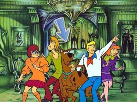 Mensajes Subliminales Scooby Doo | mensaje subliminal de scooby doo youtube