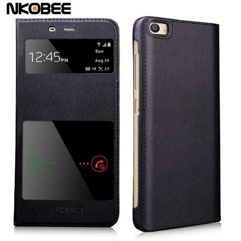 Ekslusif Xiaomi Mi5 Mi 5 Pro Prime Leather Back Cover Soft Hp Ima nkobee mi5 mobile phone cover for xiaomi mi5 mi 5 m5
