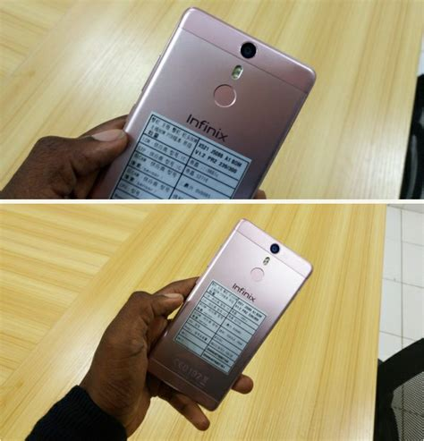 infinix s x521 specifications features and price