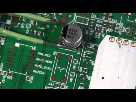 smd capacitor identification problem soldering a large smt capacitor