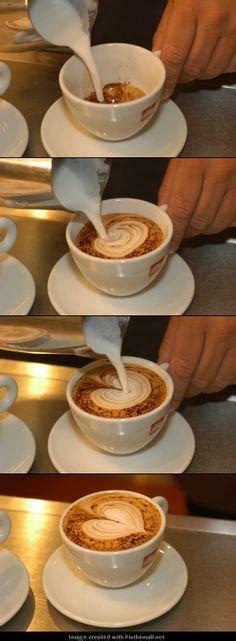 coffee milk design tutorial latte art designs and tutorials trusper