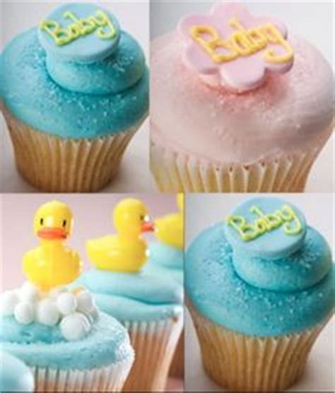 Baby Shower Cupcakes San Diego by 1000 Images About Babyshower Ideas On
