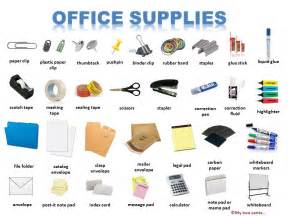 Office equipment to list on resume office back