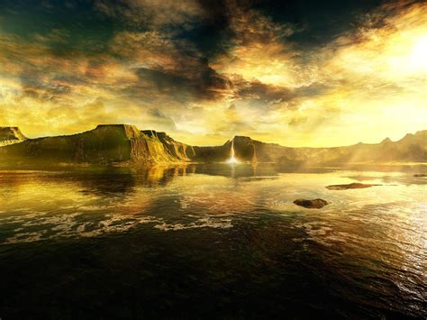 imagenes de paisajes montañosos fondos de escritorio hd taringa