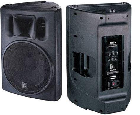 dinomarket pasardino active speaker speaker aktif beta 3 u15a