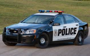 Ford Cop Cars 2012 Ford Chevrolet Dodge Cars Tested By Michigan