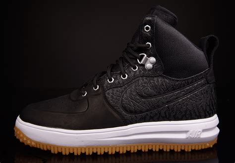 nike sneaker boots nike lunar 1 sneakerboot look weartesters
