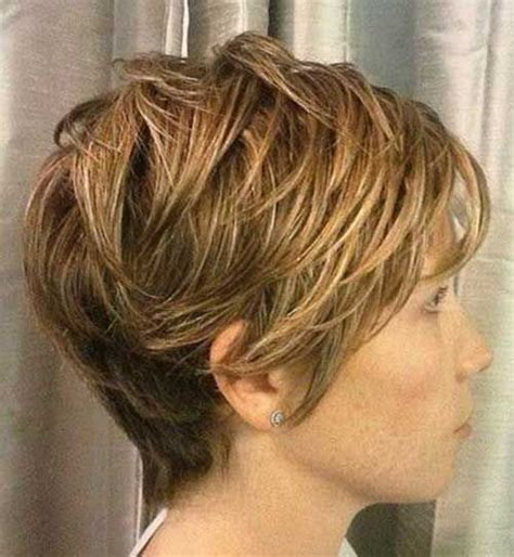 low maintence short hairstyles women in thwere 50 20 low maintenance short textured haircuts short