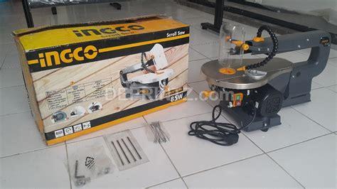 Gergaji Mesin Akrilik jual mesin alat gergaji pemotong acrylic kayu harga murah