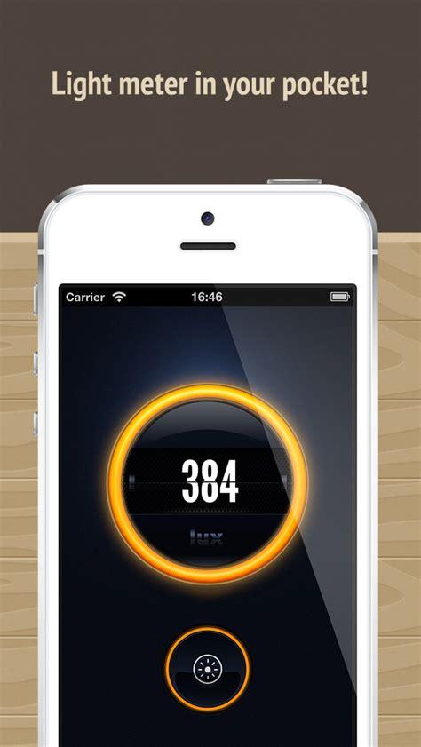 foot candle light meter app app shopper light meter lux measurement tool for